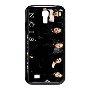 Samsung Galaxy S4 I9500 Phone Case Black Ncis F6514808