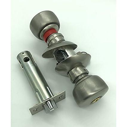 Cerradura tubular V6500