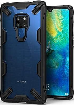 Ringke Fusion-X Compatible con Funda Huawei Mate 20 Ergonómico ...