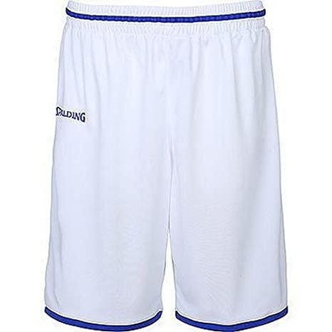 Spalding Move Shorts - Pantalón Corto, Unisex Adulto: Amazon.es ...