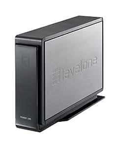 "Level one GNS-1001 - Caja externa, SATA 3.5"" con USB, color negro"