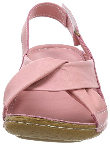 Bout Andrea Conti 0027437 Femme Rosa Ouvert Pink 1wUEqFw