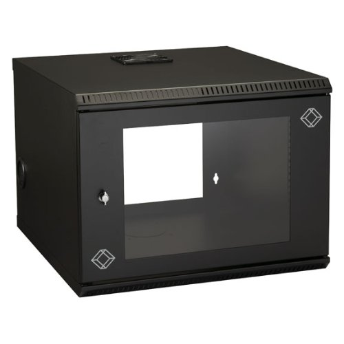 Black Box Select Wallmount Cabinet – 8U