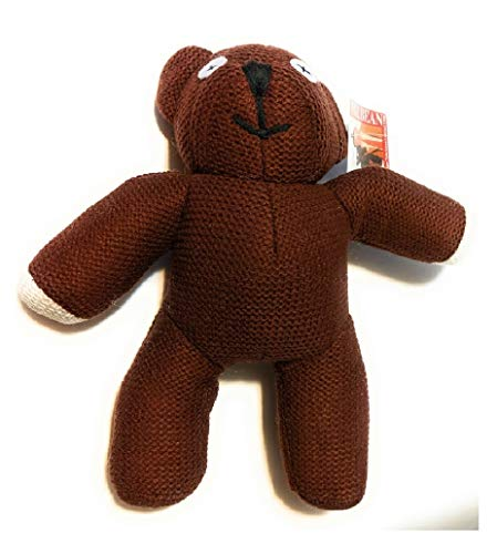 Teddy Mr Bear Plush Bean (Mr Bean 9