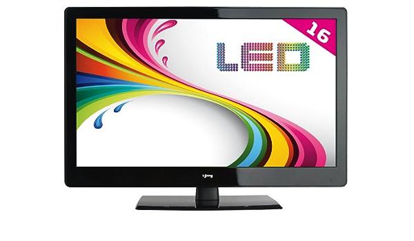 I-JOY I-LED 16- Televisión, Pantalla 16 pulgadas: Amazon.es: Electrónica
