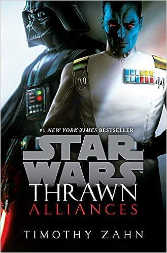 efc515bc25289 Amazon.fr - Thrawn: Alliances (Star Wars) - Timothy Zahn - Livres