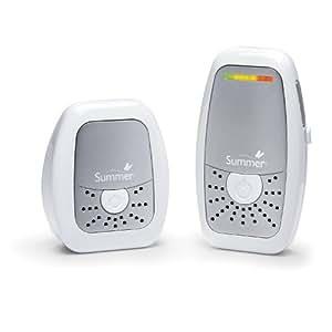 Amazon.com : Summer Infant Baby Wave Digital Audio Monitor