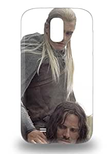 Galaxy 3D PC Case Cover Skin For Galaxy S4 American The Lord Of The Rings The Return Of The King Fantasy Adventure ( Custom Picture iPhone 6, iPhone 6 PLUS, iPhone 5, iPhone 5S, iPhone 5C, iPhone 4, iPhone 4S,Galaxy S6,Galaxy S5,Galaxy S4,Galaxy S3,Note 3,iPad Mini-Mini 2,iPad Air )