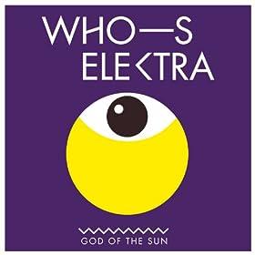 Amazon.com: God of the Sun: Who's Elektra: MP3 Downloads