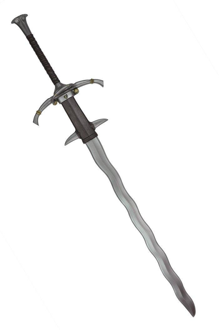 Calimacil Doppelsoldner - LARP Sword