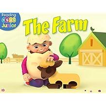 The Farm: A Reggie and Friends Book