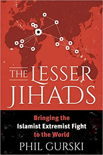 Image result for the lesser jihads
