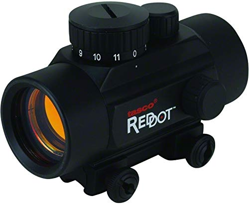 Tasco .22 Rimfire 1x30mm 5 MOA Red Dot Riflescope