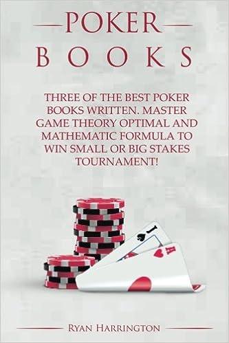 Best poker books amazon 3 time world series poker winner