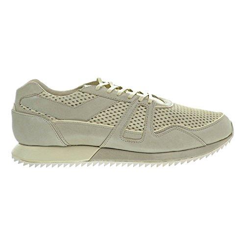 PONY Grand Mens Shoes Cream Mono 0710020-m43