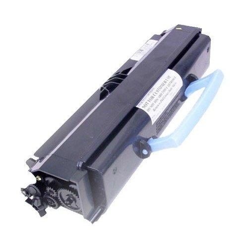 - Dell J3815 Toner Cartridge . Black . Laser . 3000 Page