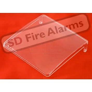Funda protectora para puntos de llamada de alarma de fuego ...