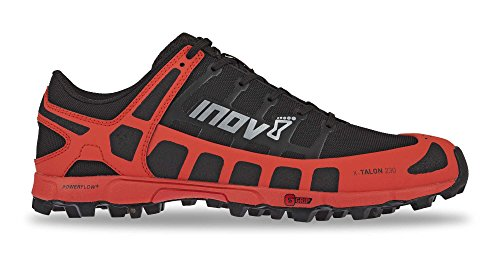 Inov-8 Mens X-Talon 230 - Lightweight OCR Trail Running Shoes - for Spartan, Obstacle Races and Mud Run