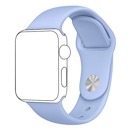 Otmake Silicone Replacement iWatch Models product image