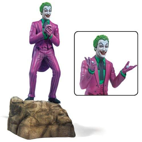 Moebius MMK956 1:8 Joker-1966 Batman TV Series