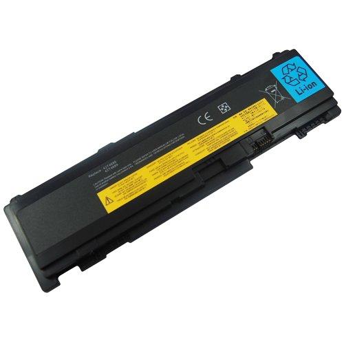 Lenovo 51j0497 Notebook Battery - Lenovo ThinkPad T400s 2815 Laptop Battery (6 Cell 11.1V 4400mAh) - Replacement For Lenovo 51J0497 Battery