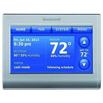 Honeywell, Inc. THX9421R5021SG 2-Wire IAQ high definition
