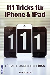 111 Tricks für iPhone & iPad