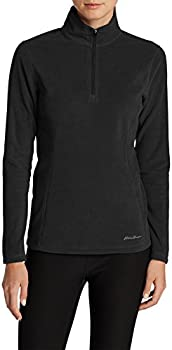 Eddie Bauer Women's Quest Fleece 1/4-Zip Pullover