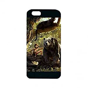 iPhone 6/iPhone 6S The Jungle Book Hard PC Slim Protective funda, The Jungle Book Aegis funda For iPhone 6/iPhone 6S, The Jungle Book iPhone 6/iPhone 6S Cell funda