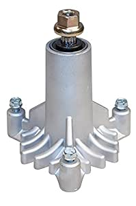 SPINDLE ASSEMBLY REPLACES OEM: 128285, 130794, 33172, 137641, 137645 OUR PART NUMBER: 36-1027