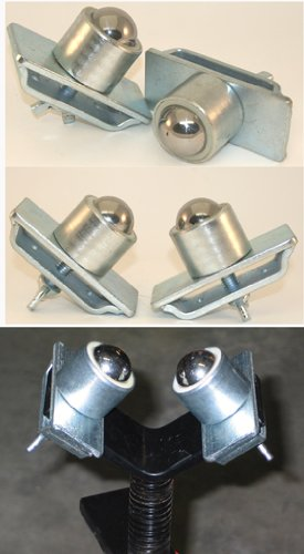 rigid pipe stand - 9