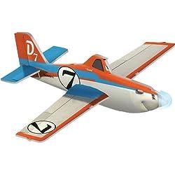 Disney Planes Foam Gliders - Birthday & Theme Party Supplies - 4 per pack