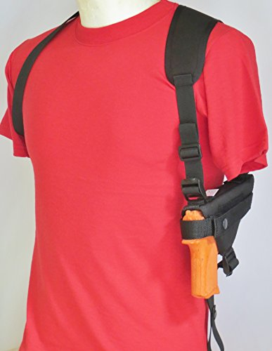 Shoulder Holster for S&W M&P Shield without Laser - Right Hand