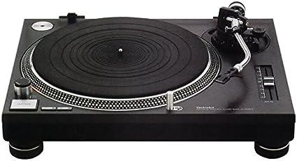 Amazon.com: Technics sl-1200mk3 Manual Turntable estéreo ...