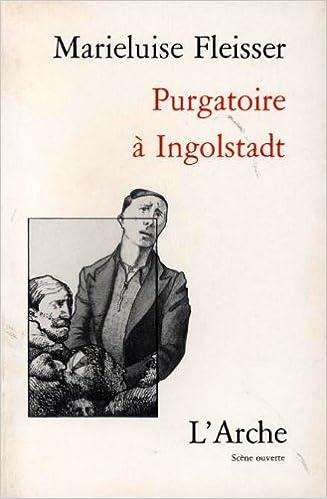 Purgatoire à Ingolstadt pdf