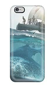 TYH - Best 9914684K20337384 New Iphone 6 plus 5.5 Case Cover Casing(kon-tiki) phone case