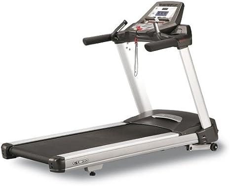 SPIRIT FITNESS CT-Cinta de correr 800 cinturón cardio pantalla ...