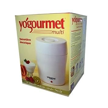 Amazon.de: Yogourmet Elektrischer Joghurt Maker Ständer 1 CT