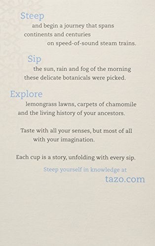Tazo Iced True Black Filtered Tea - 6 Bags Per Box (Pack of 4) 3.91 oz by TAZO (Image #3)