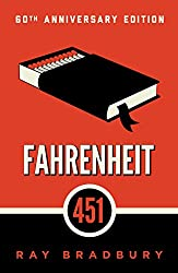 Image of the product Fahrenheit 451 that is listed on the catalogue brand of Simon & Schuster.