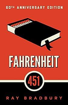 Fahrenheit 451: A Novel by [Bradbury, Ray]