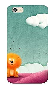 Fireingrass 47f85044059 Case For Iphone 6 With Nice Savanna Appearance