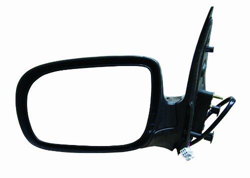 Depo 335-5426L3EB Chevrolet Venture Left Outside Rear View Mirror