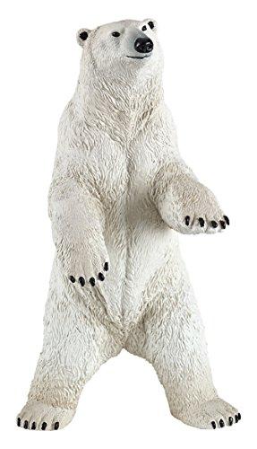 polar bear figure - 4