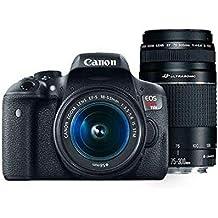 Cámara réflex digital Canon EOS Rebel T6