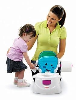 Kindertoilette Bild