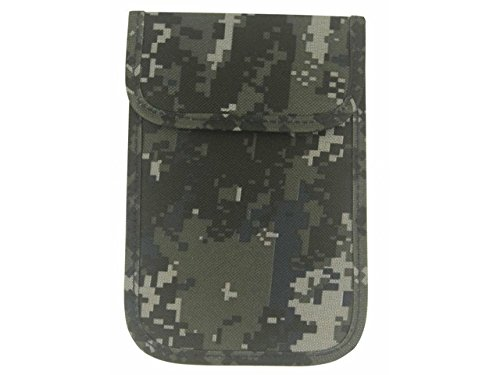 Camouflage Protective Anti radiation Anti tracking Anti spying