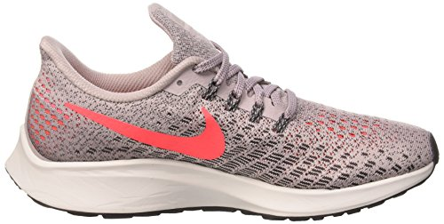 Air de 602 35 Zoom Flash Nike Damen Th Zapatillas Laufschuh Crimson Pegasus Mujer Particle Running Rosa Rose para U0qwTw