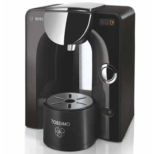 bosch cafetera multibebidas tassimo tas5542. Black Bedroom Furniture Sets. Home Design Ideas