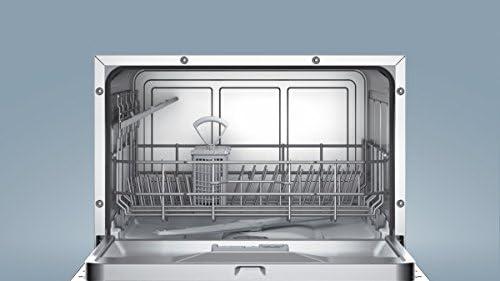 Siemens SK25E203EU iQ100 speedMatic Compact - Lavavajillas ...